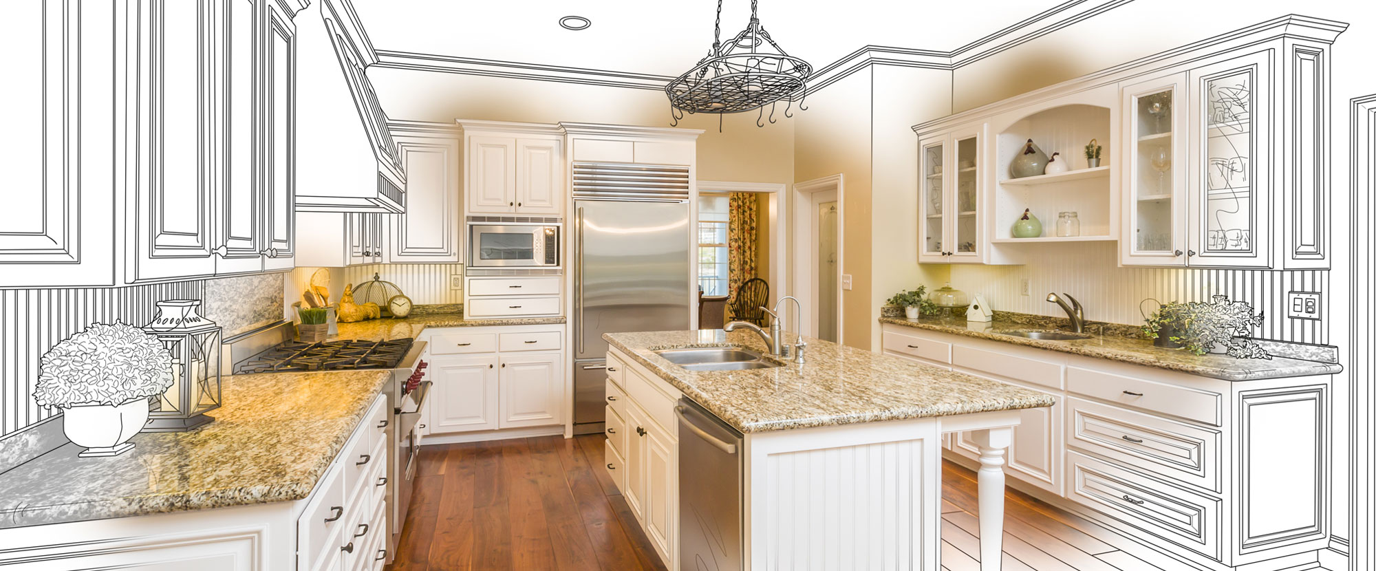 Remodeling Contractor, Custom Woodworking: Nutley & East