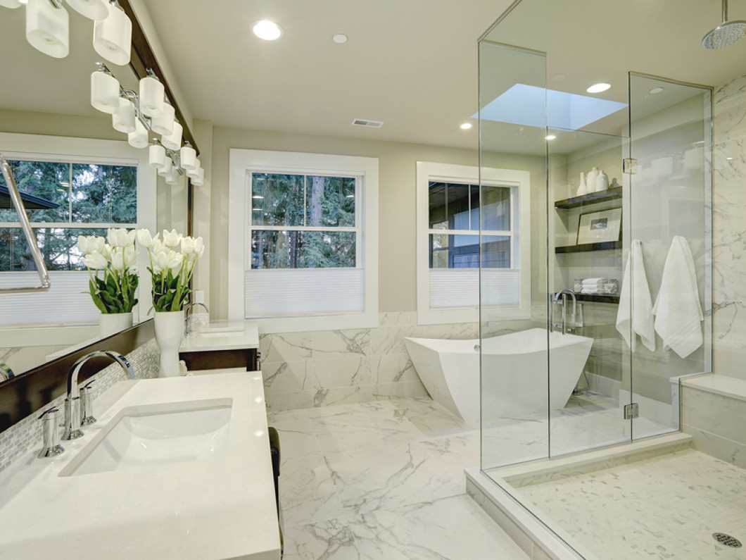 Bathroom Remodeling East Hanover, NJ Nutley, NJ